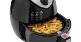 Short Story: Is Farberware Air Fryer worth Buying? (Review)