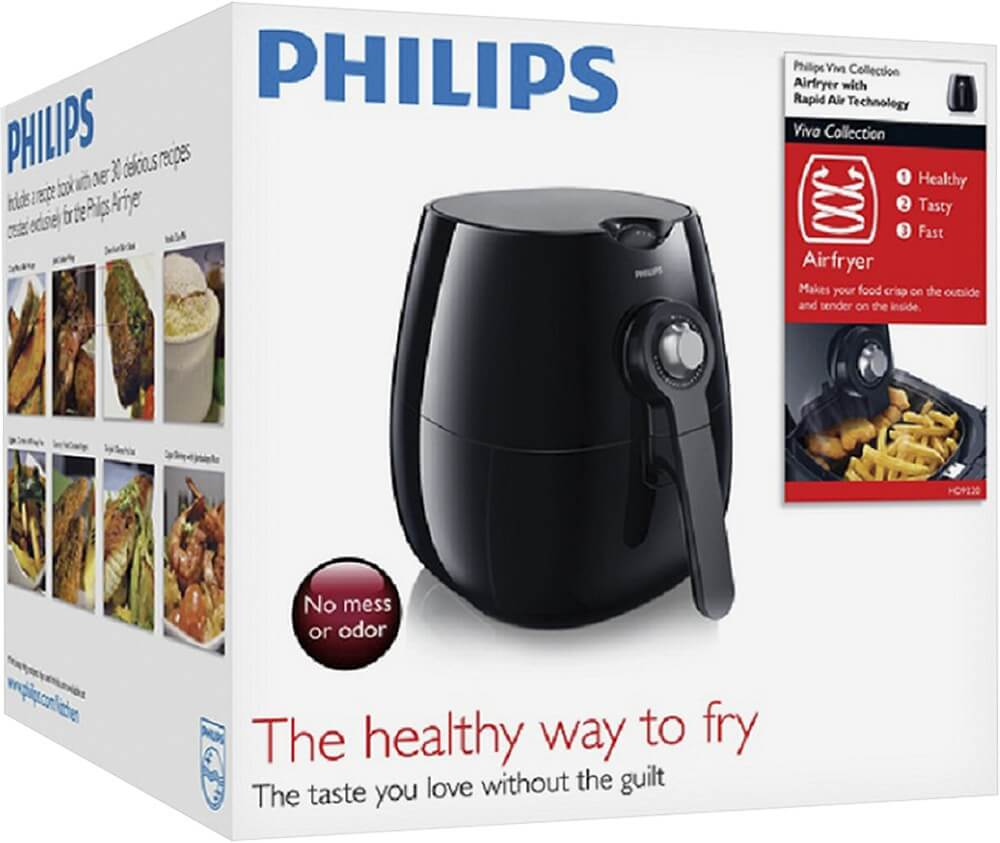 Where Can I Buy Philips Air Fryer The Best Deals On Philips Air