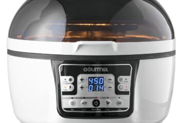 Gourmia Air fryer Review