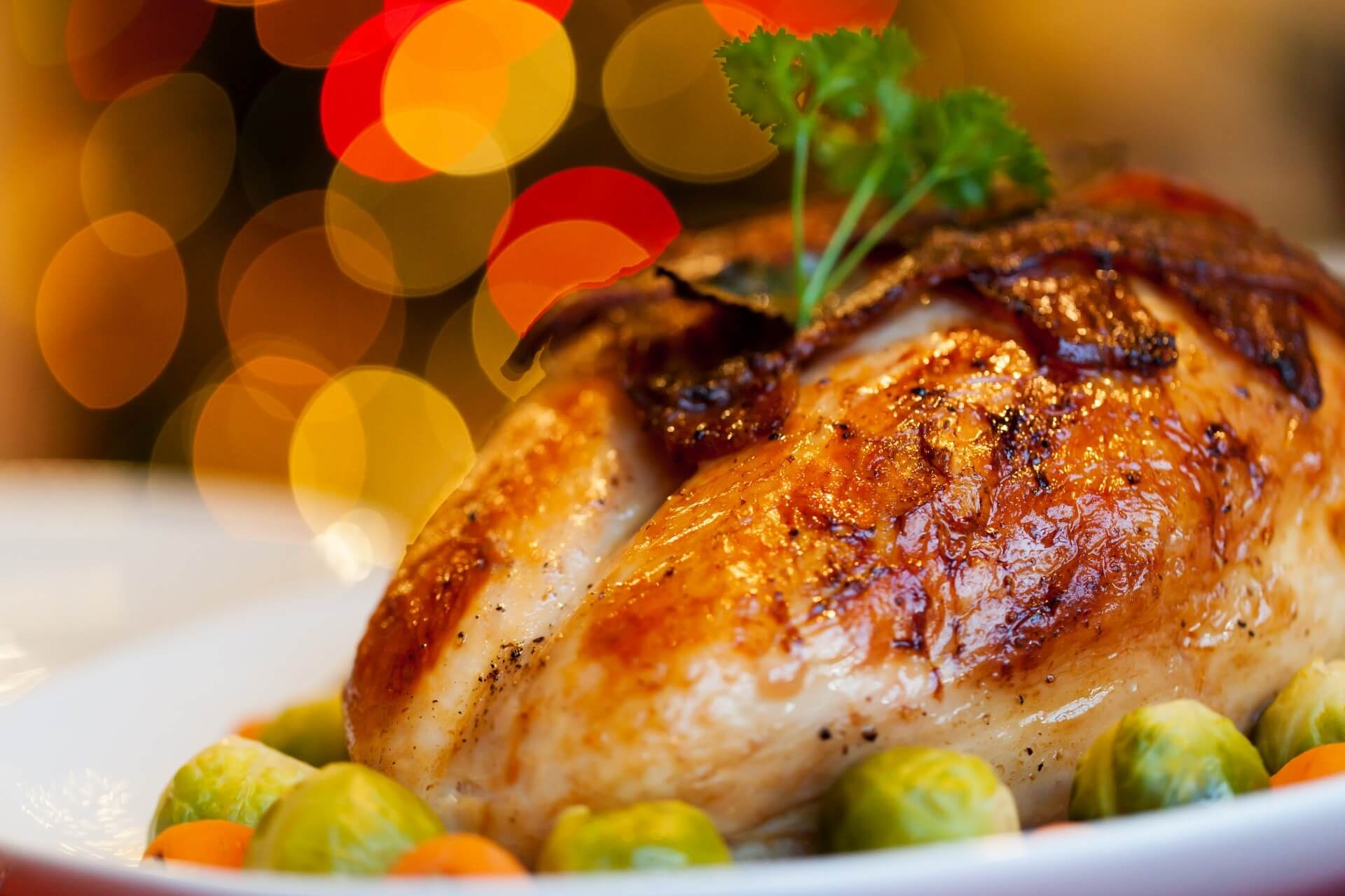 roast a whole chicken in your air fryer