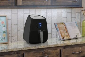 avalon air fryer review