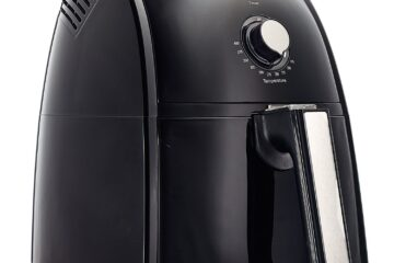 bella air fryer reviews