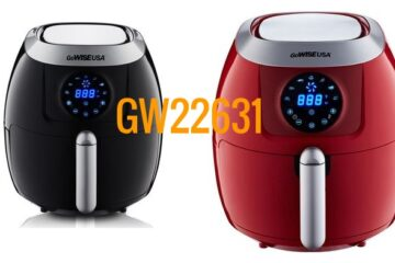 gowise usa gw22631 review