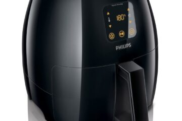 philips xl air fryer review