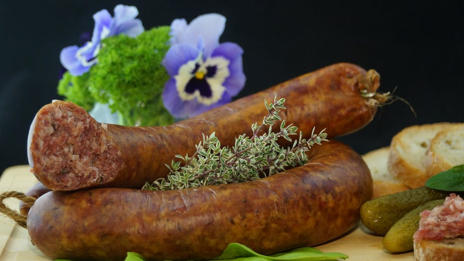 Can You Cook sausages in An Airfryer