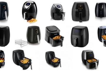 What is a Digital Air fryer