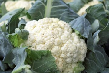 How Do You Cook Cauliflower in an Airfryer?