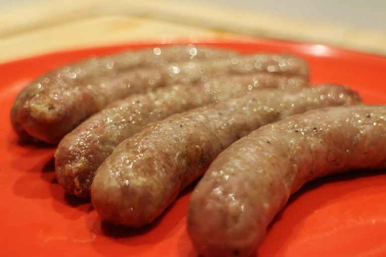 How to Cook Sausages in Air fryer