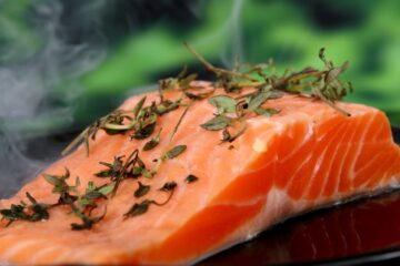 How Long Do You Cook Salmon in an Air Fryer