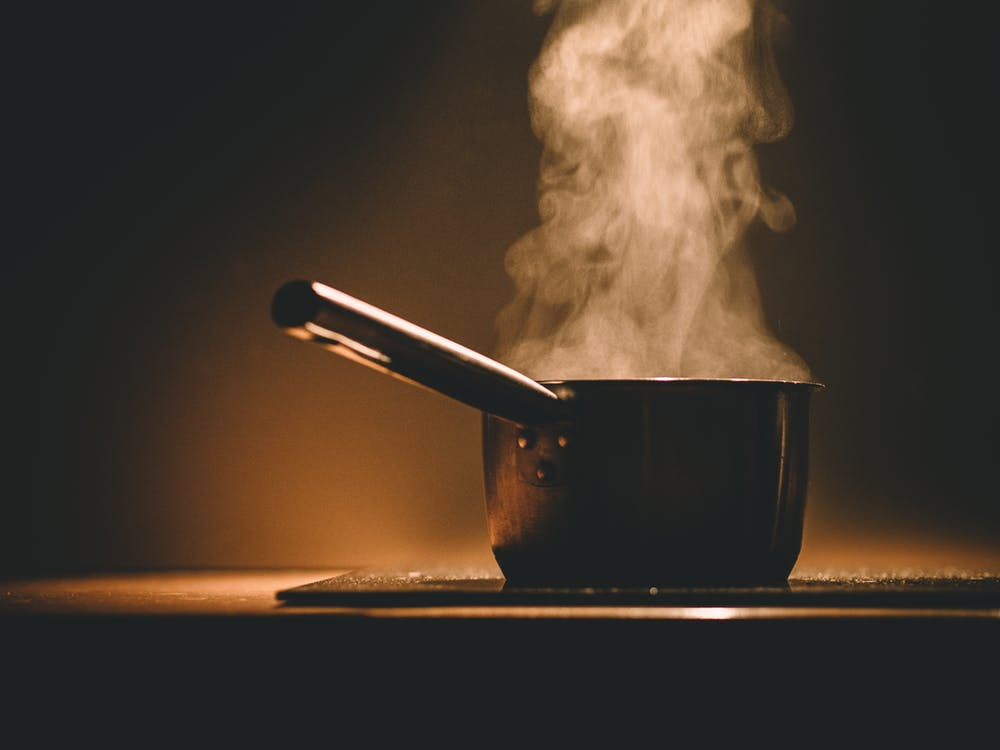 Is It Healthy to Cook in a Pressure Cooker