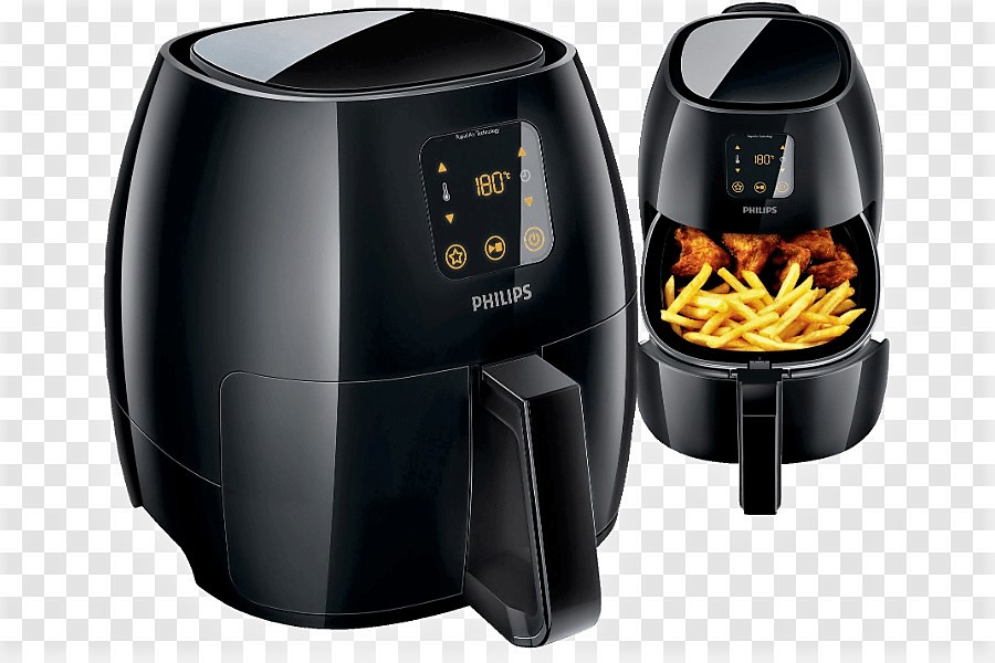 What is the Largest Air Fryer