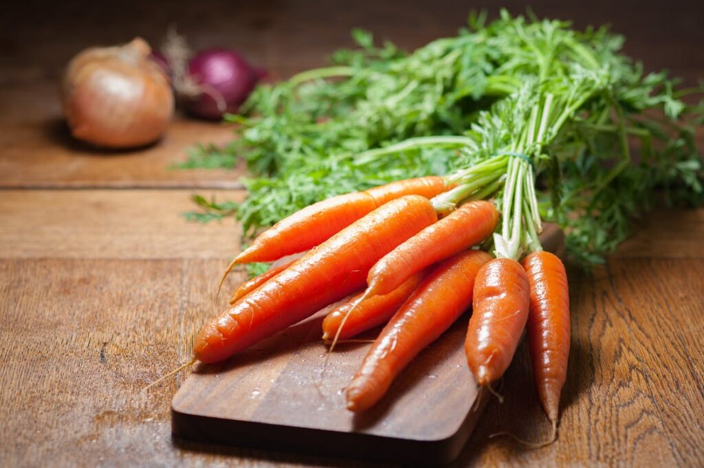 How Do You Cook Carrots in an Air Fryer
