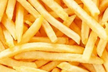 How Do You Keep French Fries Crispy in the Microwave