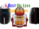 Best Oil Less Air Fryer