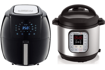 Does an Air Fryer Work Like a Pressure Cooker