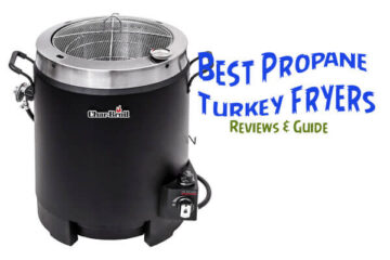 Best Outdoor Turkey Fryers
