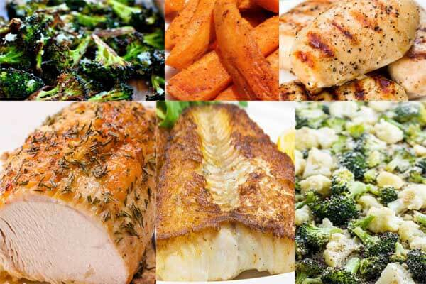 What Are the Best Foods to Cook in an Air Fryer