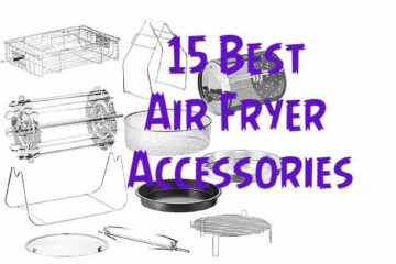 Best Air Fryer Accessories