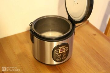 How to Clean the Inside of Rice Cookers